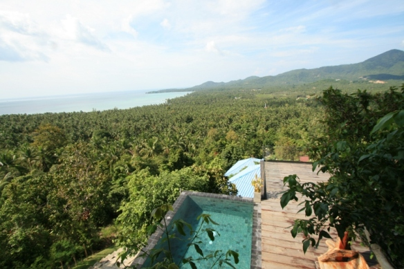 Dreamhouse @ Koh Phangan <3